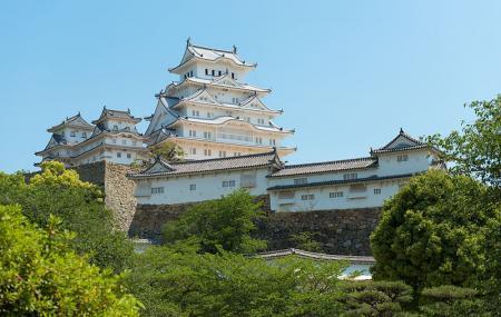 Himeji Castle Image