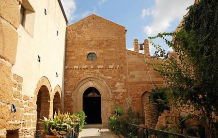 Chiesa Santa Maria Dei Greci Image