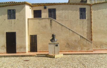 Casa Natale Di Luigi Pirandello, Agrigento