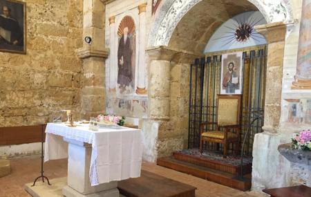 San Nicola Image