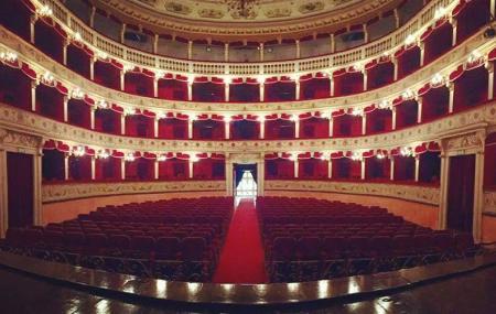 Teatro Di Pirandello Image