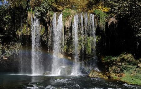 Duden Waterfalls Image
