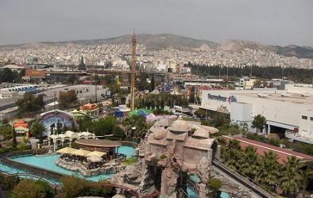 Allou Fun Park Image