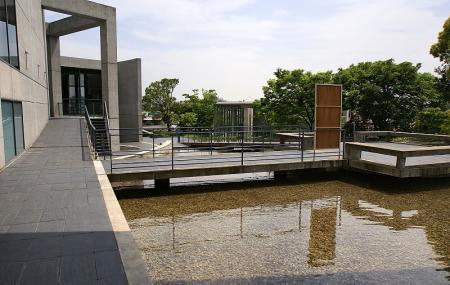 Himeji City Museum Of Literature Image