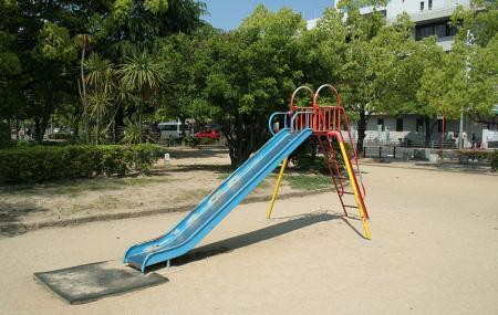 Otemae Park, Himeji