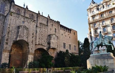 Torres Romanes Image