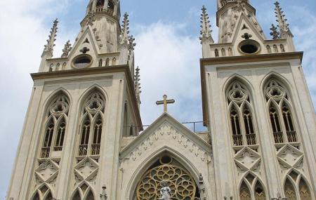 Iglesia De San Roque Image