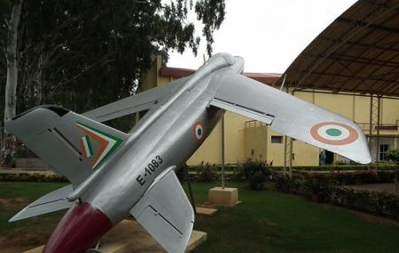 Hal Aerospace Museum Image