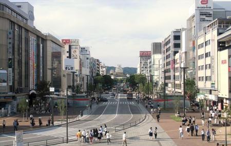 Otemae Street Image