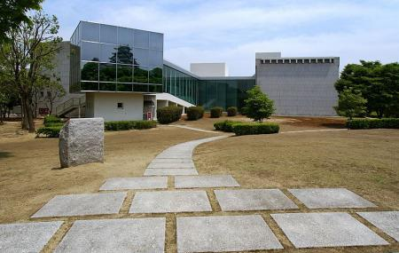 Hyogo Prefectural Museum Of History Image
