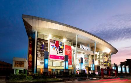 The Forum Vijaya Mall Image