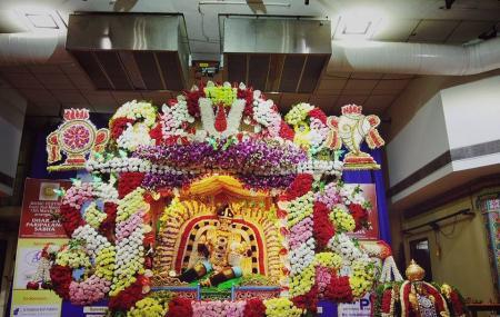 Sri Anantha Padmanabha Swamy Temple Image
