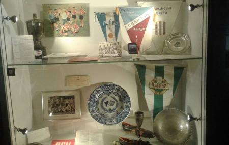Psv Museum Image
