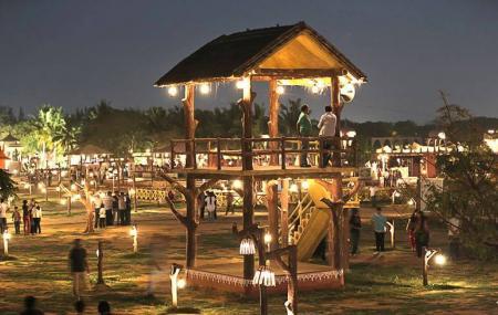 Chokhi Dhani Image