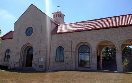 Padre Pio Chapel Image
