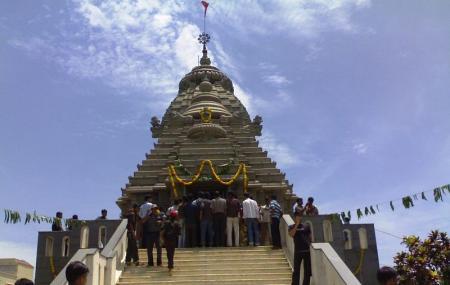 Jagannath Temple Kanathur Image