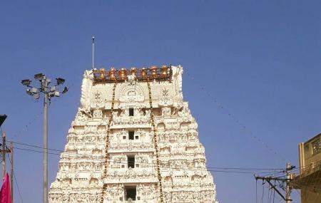 Kamakshi Amman Temple Image