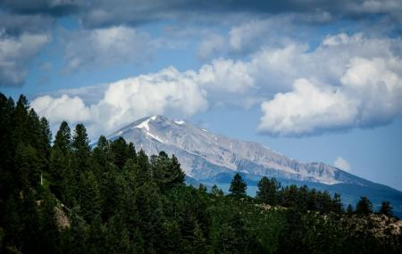 Ute Trail Image