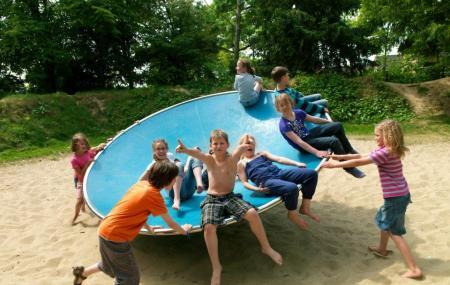 Speelpark De Splinter Image