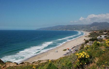Zuma Beach Image