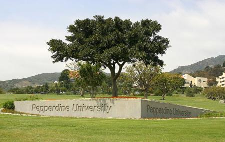 Pepperdine University Image