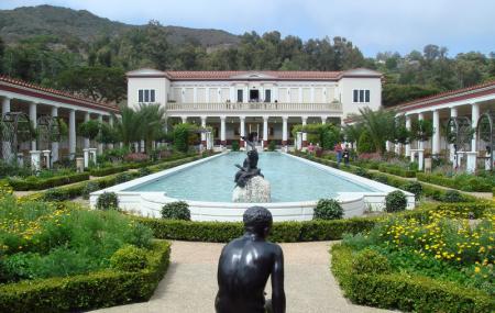 Getty Villa Image