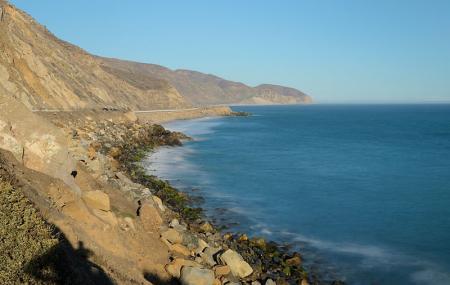 Point Mugu State Park Image