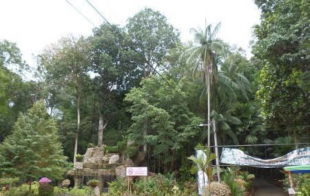 Hutan Rekreasi Ayer Keroh Image