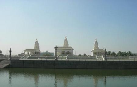 Bawkhaleshwar Temple Image
