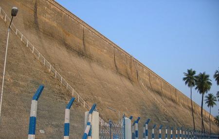 Mettur Dam Image
