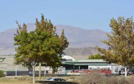 Leroy Jackson Park Sports Complex Image