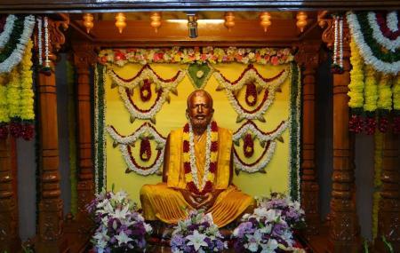 Sri Ramakrishna Math Image