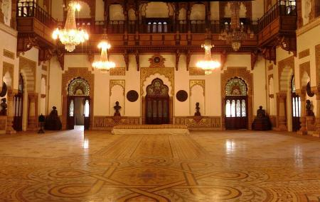 Laxmi Vilas Palace Image