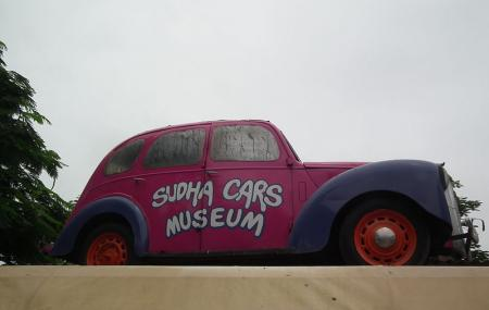 Sudha Cars Museum, Hyderabad