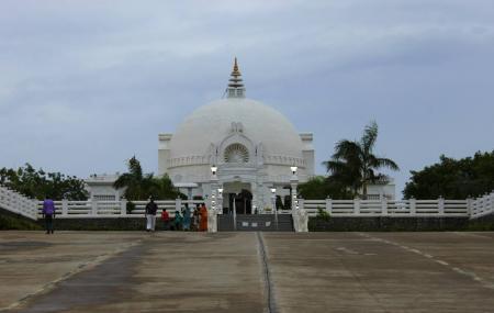 Buddha Vihar Image