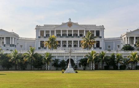 Falaknuma Palace Image