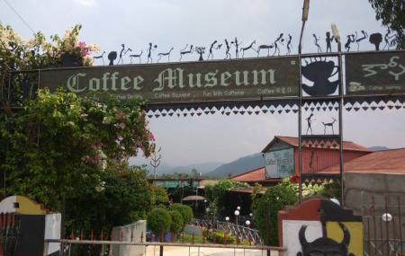 Coffee Museum Image