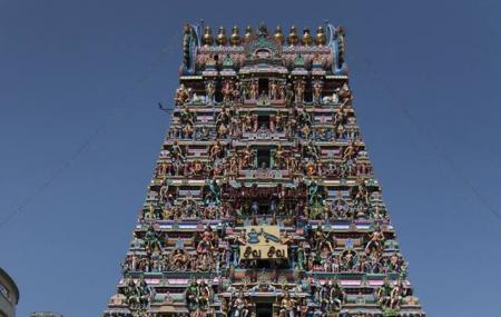 Kaaraneeswarar Temple Image