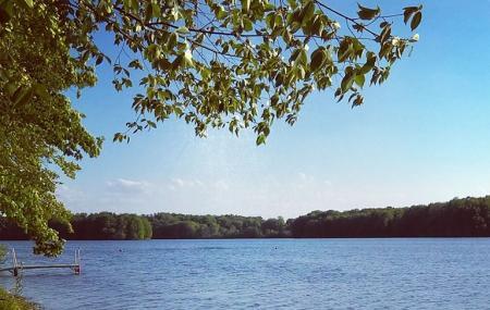 Lake Hodgson Park Image