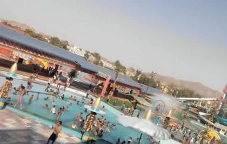 Birla City Water Park Image