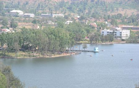 Saputara Lake Image