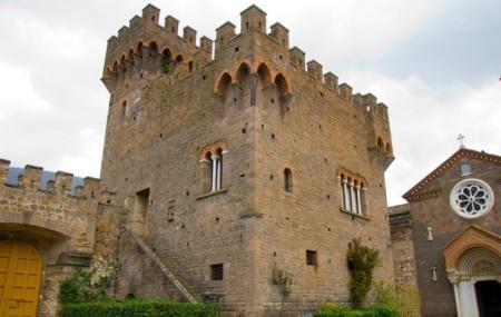 Lancellotti Castle Image