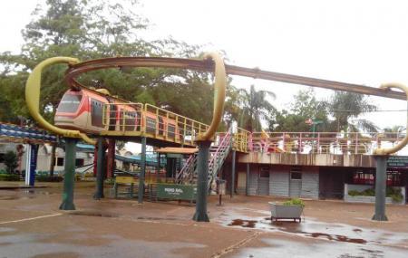 Wonder World Amusement Park, Kampala
