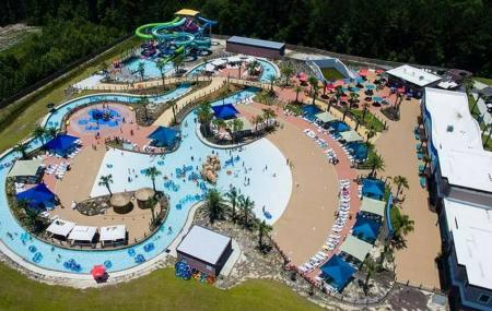 Surf Lagoon Water Park Image