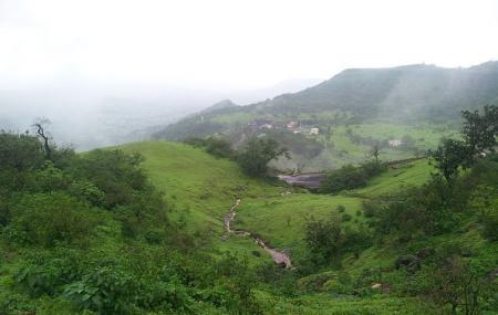 Saputara View Point Image
