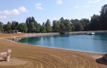 Lake Venus Image