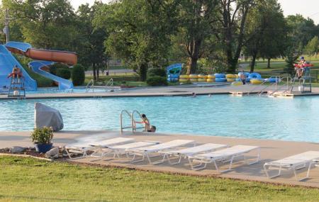 Pittsburg Aquatic Center Image