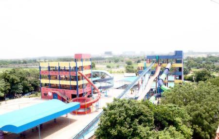 Ocean Park India Image