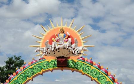 Surendrapuri Image