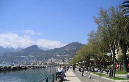 Promenade Trieste Image